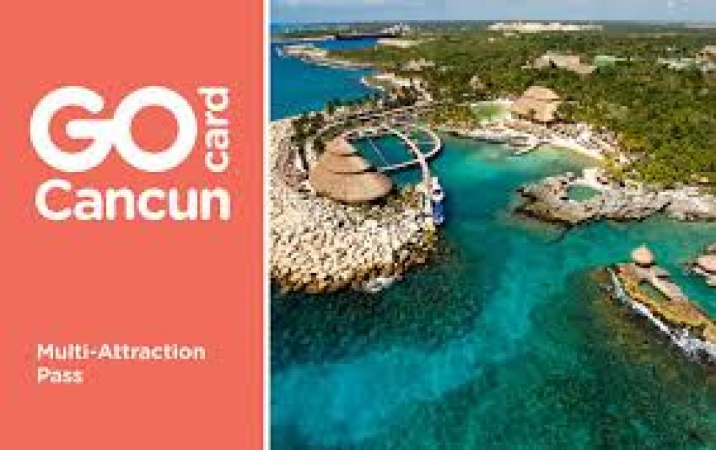 On Cancun Code Promotion Any Pass Go 15Discount Card 4q5ARjL3