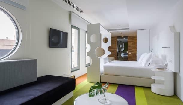 Room Mate Pau Promotion Code