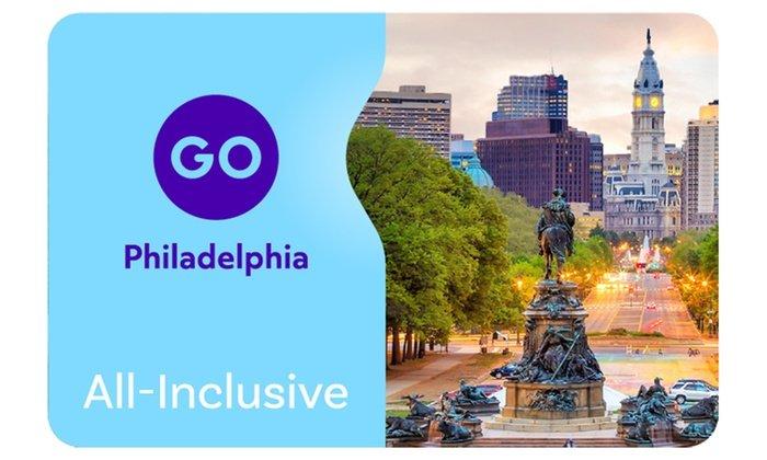 Go Philadelphia Card Promo Code