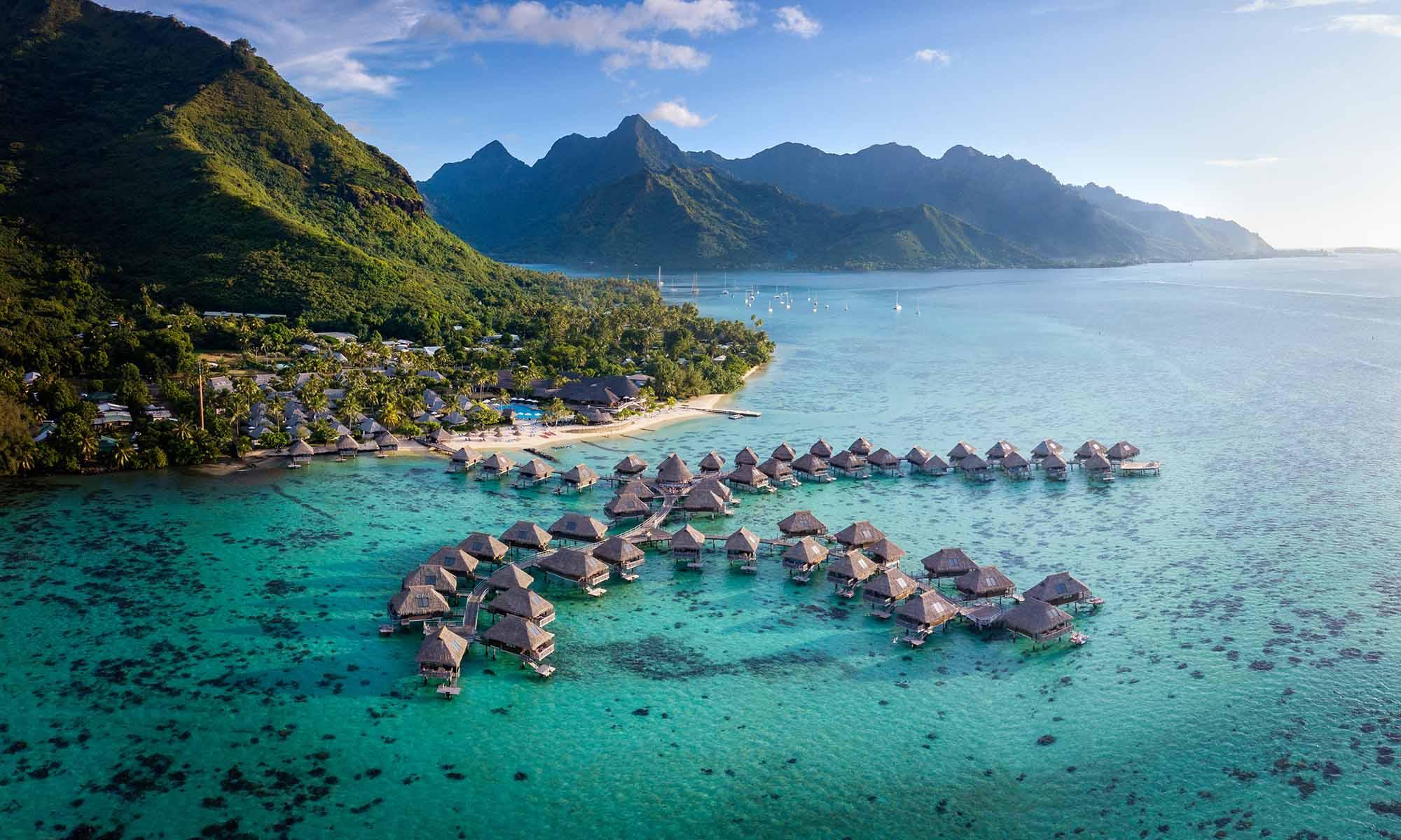 Hilton Moorea Lagoon Resort & Spa Promo Code - 20% Off Best