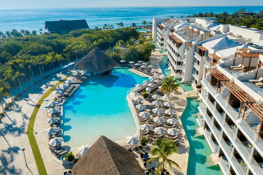 Ocean Riviera Paradise promo code