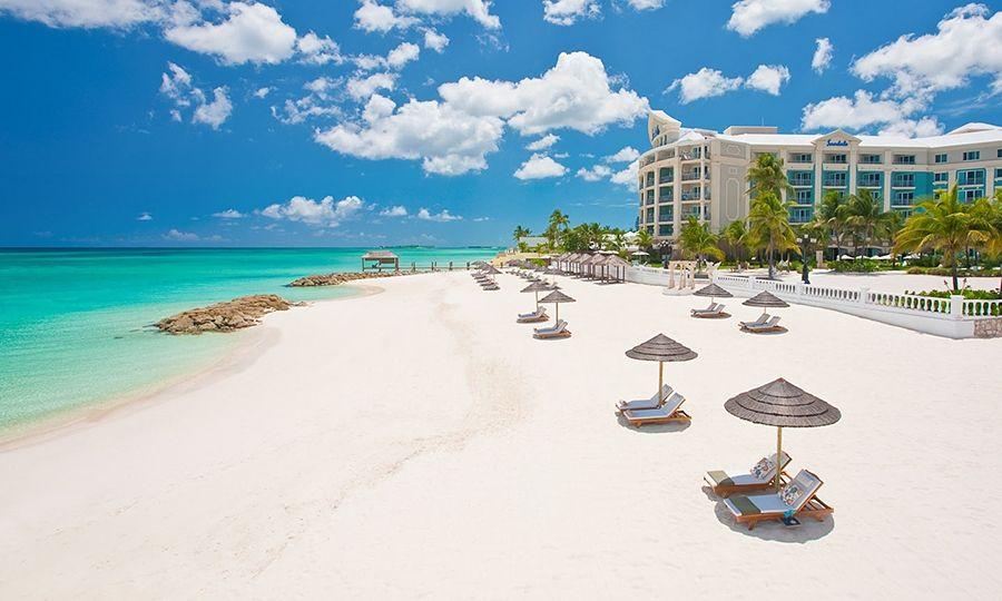 Sandals Royal Bahamian Discount