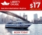 Liberty Cruise NYC Promotion Codes and Coupons