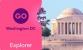Go Washington DC Pass / Explorer Pass Promo Codes