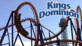 Kings Dominion Promo Code – 25% Off Gate Prices